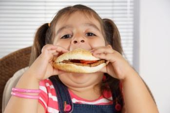 Obesidade, é injusto culpar os pais.